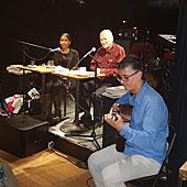 Bessora, Olivier Beetschen, Sergio Valdoes