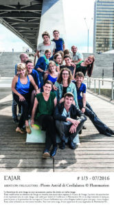 AJAR - l'Association des jeunes auteur-e-s romand-e-s