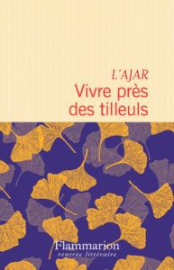 "AJAR - ""Vivre près des tilleuls"" (livre)"