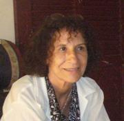 Françoise Gardiol