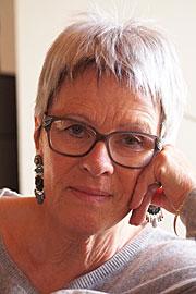 """Françoise Matthey - """"Avec la connivence des embruns"""""""