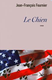 """Jean-François Fournier - """"Le Chien"""" (livre)"""