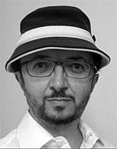 Philippe Rahmy