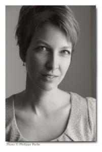 Silvia Härri