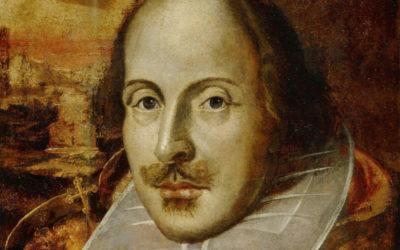 Shakespeare in France, par Pierre Béguin