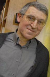 Professeur André Wyss