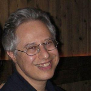 Bertrand Lévy