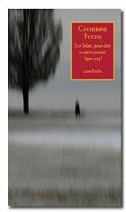 """Catherine Fuchs - """"Les Mots, peut-être et autres poèmes"""""""