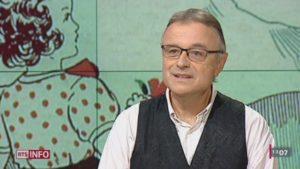 Jean-Michel Wissmer
