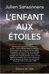 Julien Sansonnens - L'enfant aux étoiles