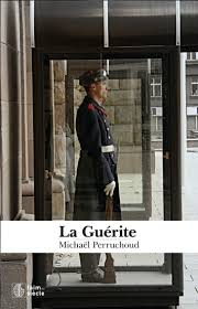 "Michaël Perruchoud - ""La Guérite"""